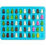 Joyoldelf 2 PACK - 50 Cavity Mini Gum...