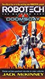 img - for Robotech: The Macross Saga: Doomsday (Robotech 3-In-1) (Vol 4-6) book / textbook / text book