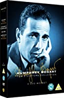 Humphrey Bogart Collection (6 Disc) (Casablanca , Treasure of Sierra Madre, Maltese Falcon , High Sierra) [Import anglais]