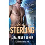 The Storm That Is Sterlingby Lisa Renee Jones