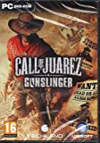 Call of Juarez: Gunslinger (PC DVD)