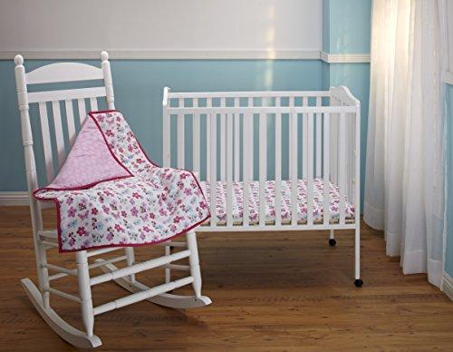 Disney Porta Crib Set, Minnie