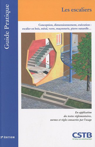 Guide pratique - Les escaliers