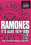 Ramones: It's Alive 1974-1996 [DVD] [2007]