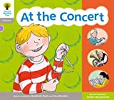 Oxford Reading Tree: Floppy Phonic Sounds & Letters Level 1 More a At the Concert Roderick Hunt
