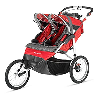 InStep Arrow Fixed Wheel Double Jogger by Pacific Cycle that we recomend individually.