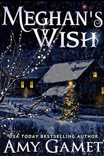 Amy Gamet - Meghan's Wish (Love and Danger Book 4) (English Edition)