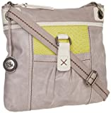 The SAK Kendra Cross Body