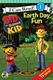 img - for Sid the Science Kid: Earth Day Fun (I Can Read Media Tie-Ins - Level 1-2) book / textbook / text book