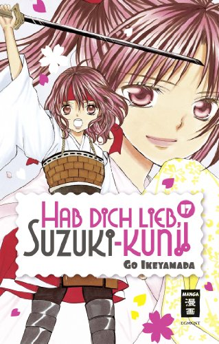 Hab dich lieb, Suzuki-kun!!, Band 17
