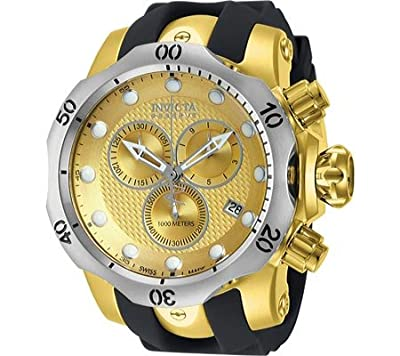 Invicta Men's Venom 16151