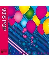 Playlist : 90'S Pop