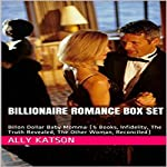 Billionaire Romance Box Set: Billon Dollar Baby Momma | Ally Katson