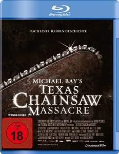 Michael Bay's Texas Chainsaw Massacre [Blu-ray]