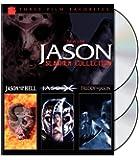Jason Slasher Collection [Import]
