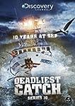 Deadliest Catch Season 10 [DVD]