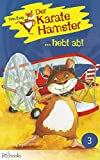 img - for Der Karatehamster hebt ab (German Edition) book / textbook / text book