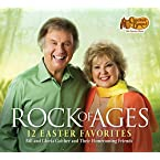 Gaither Rock of Ages: 12 Easter Favorites CD
