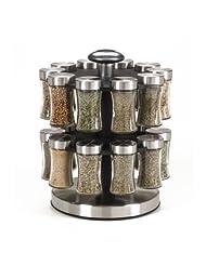Kamenstein 20-Jar Estate Spice Rack by Kamenstein