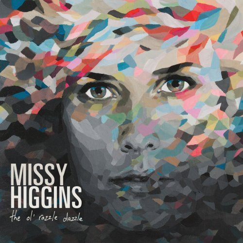 Missy Higgins-The Ol Razzle Dazzle-CD-FLAC-2012-CHS Download