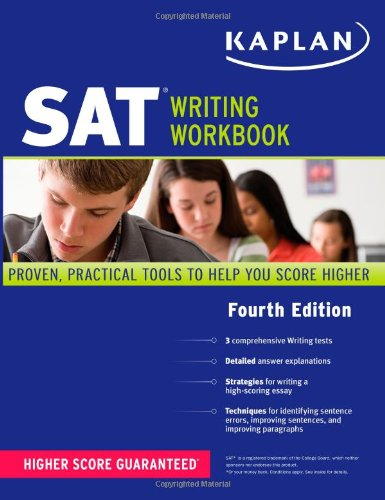 Books to use on the sat essay