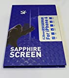 Sapphire Screen For iPhone6 液晶保護 サファイアガラス
