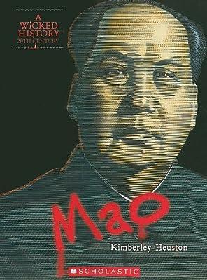 Mao Zedong (Wicked History)