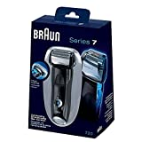 Braun Series 7-720s Pulsonic Men's Shaver (Black)by Braun