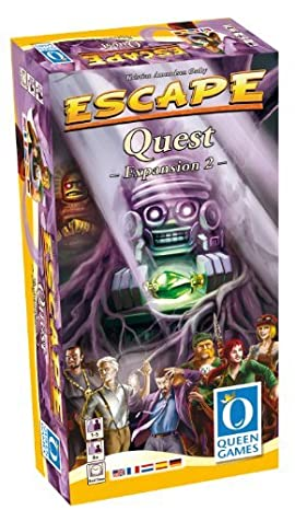 Escape Quests Expansion