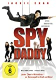 echange, troc DVD * Spy Daddy [Import allemand]