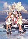 【早期購入特典あり】 劇場版「ラストエグザイル-銀翼のファム-Over The Wishes」(Blu-ray) (クリアファイルセット7枚組付)