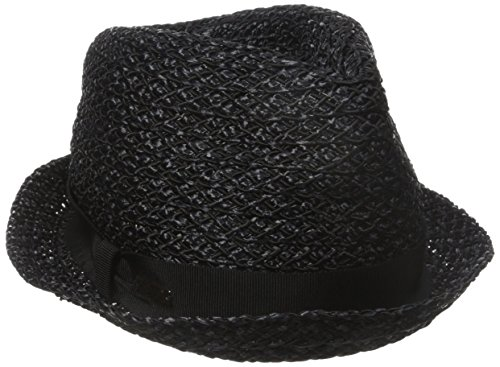 DSQUARED2-Mens-Black-Clement-Hat