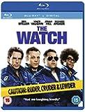 The Watch (Blu-ray + UV Copy)