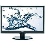 AOC E2250SWDAK 21.5 inch Widescreen M...