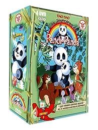 Pandi Panda - Edition 4 Dvd - Partie 3 (Coffret De 4 Dvd)