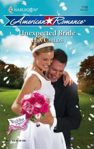 Image of Unexpected Bride