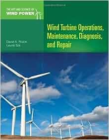 wind turbine operations maintenance diagnosis and