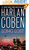 Long Lost (Myron Bolitar Book 9)