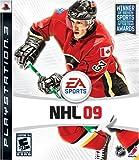 NHL 09(輸入版)