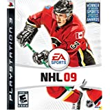 NHL 09 - Playstation 3 ~ Electronic Arts