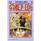One piece. New edition: 4di Eiichiro Oda