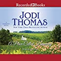 A Place Called Harmony (       UNABRIDGED) by Jodi Thomas Narrated by Julia Gibson