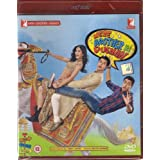 "Mere Brother Ki Dulhan - DVD - All Regions - NTSC - Katrina Kaif - Imran Khanvon ""Katrina Kaif"""