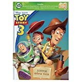 Leap Frog Tag Book Spanish: Disney Pixar Toy Story 3 4 6 Years
