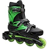 Linear Inline Roller Blade Skates