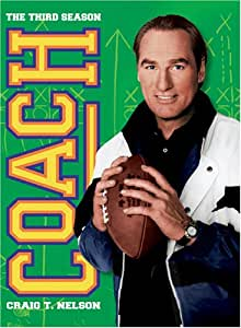 Coach: The Complete Third Season