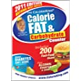 The CalorieKing Calorie, Fat & Carbohydrate Counter 2011