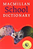 echange, troc Neil Macmaster - Macmillan School Dictionary. Mit CD-ROM für Windows 98/NT/ME/2000/XP