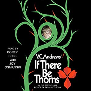 If There Be Thorns Audiobook