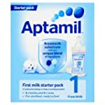 Aptamil 1 First Milk Ready Made from...